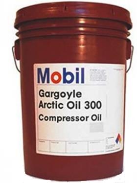 mobil gargoyle arctic oil 155