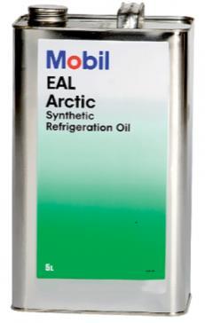 mobil eal arctic series